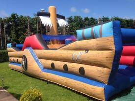 Small Bouncy Castle busines for sale