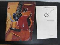 Ferrington Guitars Elvis Costello Fender Gibson Nordrhein-Westfalen - Gronau (Westfalen) Vorschau