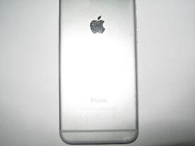 I PHONE 6 VODAPHONE 16 GB CRACKED SCREEN