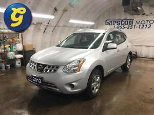 2012 Nissan Rogue S AWD*ROOF MOUNTED ANTENNA*BODY COLOURED ROOF