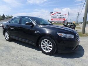2014 Ford Taurus SE! CERTIFIED!