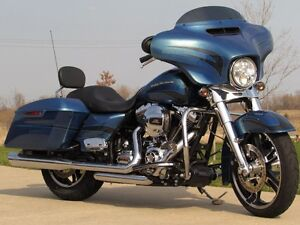2014 harley-davidson FLHXS Street Glide Special  ONLY $61 Weekly