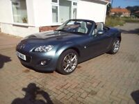 Mazda MX-5 kendo 2.0 Roadster Coupe special Edition 2011