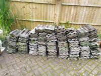 200 Marley Roof Tiles