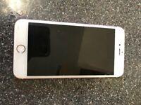 Apple IPhone 6S Plus 64GB perfect condition