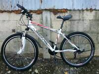 Unisex adults bike. Can deliver