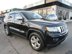 2011 Jeep Grand Cherokee Limitée