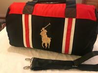 Polo Travel/gym bag