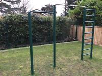 External sport equipment