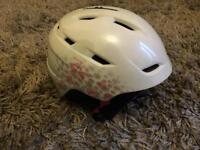 Kids/Ladies Ski helmet 52-55cm
