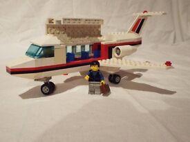 Lego Sets 6368, 6517, 6518, 6536, 6664