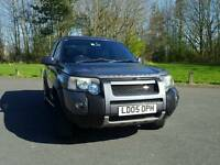 Land Rover Freelander 4x4 TD4 Sport Premium **Hardtop** **Convertible**