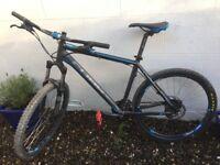 Cube Mountain Bike