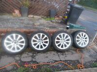2006 bmw 3 series wheels