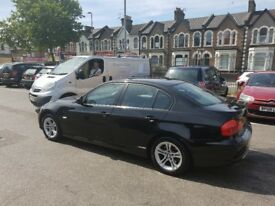 BMW 318 FROM 2011 FOR SALE.3500£