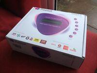 Humax HDR Freesat Freetime HD Recorder
