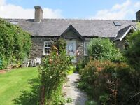 Charming Traditional Terraced Cottage for sale in mid Argyll - Offers over £89,000