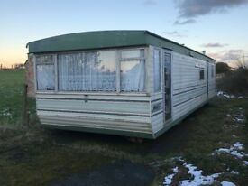 3 bed room mobile home