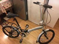 Apollo Transition Folding Bike - 4