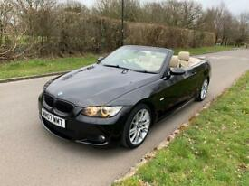 image for BMW 335i M Sport Convertible