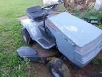 Craftsman Riding Mower $75