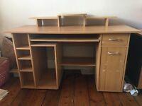 Staples Desk for Sale!