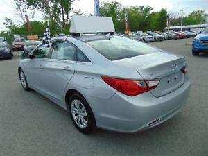 2011 Hyundai Sonata GL a/c, bluetooth, cruise controle Gatineau Ottawa / Gatineau Area image 8