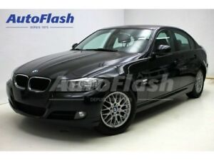 2011 BMW 328 X-Drive * Cuir/Leather *Toit-Ouvrant/Sunroof