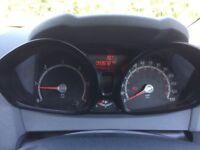 Ford Fiesta 2011 1.6 diesel econetic