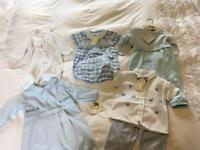 Boys designer baby outfits