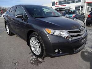 2013 Toyota Venza AWD GR ÉLEC COMPLET BLUETOOTH ONE OWNER AND NO