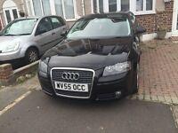 **£2699** Audi A3 Sportback diesel