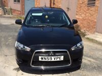 SWAP/PartX for Mark 1 Audi TT Mitsubishi Lancer diesel 2009/59 looking for an Audi TT first model