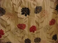 curtains,