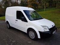 ford transit connect t220 tdci high roof long psv