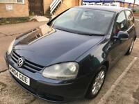 Volkswagen Golf 1.9tdi start&drives clean car px welcome