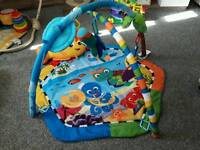 Baby Einstein playgym