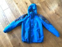 Excellent condition: 3 in 1 Mens Waterproof Winter Ski Jacket