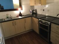 1bedroom flat excellent price little project
