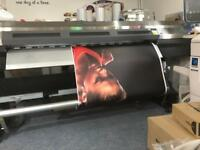 Roland printer xj 640 ,Not Xc 540, xr 640 mimaki