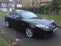 Hyundai Coupe 2.0 SIII SE 3dr£2,499 p/x welcome 6 MONTHS FREE WARRANTY