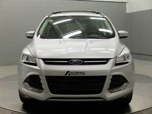 2013 Ford Escape SEL ECOBOOST 2.0T MAGS CUIR SIEGES CHAUFFANTS N West Island Greater Montréal image 2
