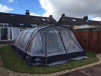 Vango Homestead 600XL Tent