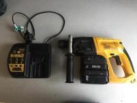 Dewalt 24v cordless hammer drill