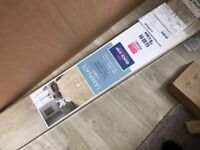 Quickstep Creo Charlotte Oak Brown Laminate Flooring 1 pack 1.824mq2