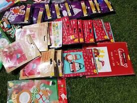 56 x New Fundraising Xmas items Bundle 7