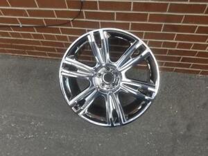 "OEM Bentley 21"" wheels Chrome Toronto (GTA) Preview"