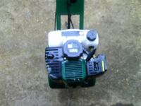 petrol rotavator tiller, cultivator ,mantis einhell 3360,lifan,6.5