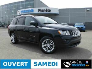 2011 JEEP COMPASS NORTH AWD AUTOMATIQUE TOIT AIR