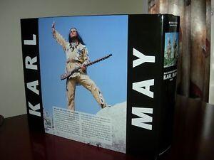 Karl May FOTO FILM BOOK album WINNETOU FILMS !!! VERY HEAVY !!! - <span itemprop='availableAtOrFrom'>Radom, Polska</span> - Karl May FOTO FILM BOOK album WINNETOU FILMS !!! VERY HEAVY !!! - Radom, Polska